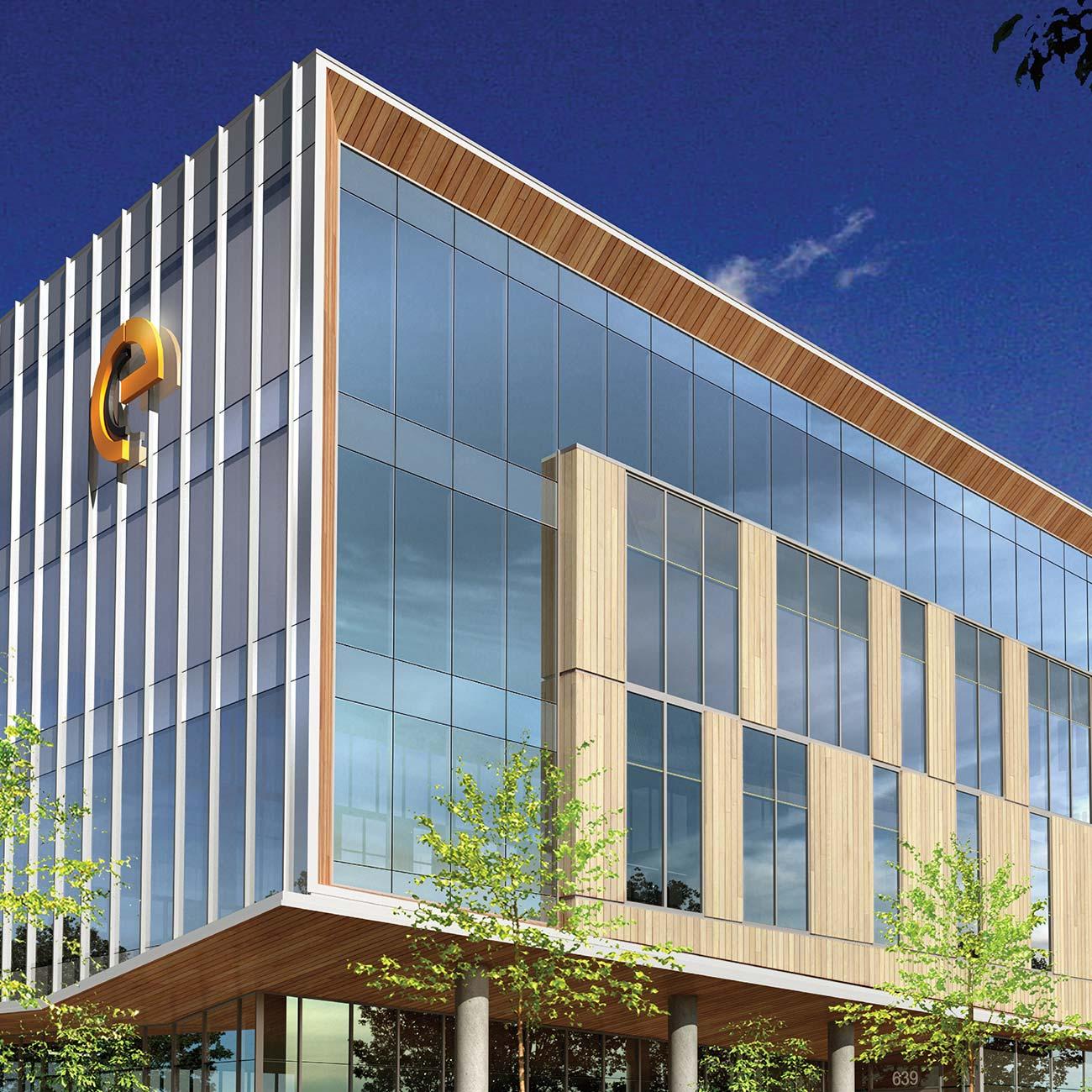 Energie | HUT Architecture - Montréal