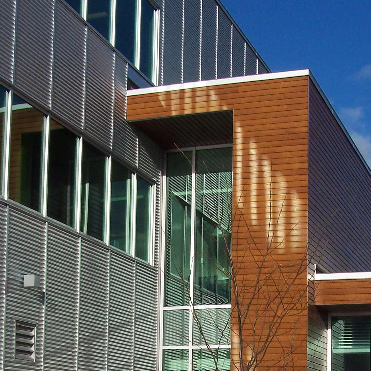 Cogeco - HUT Architecture - Montréal