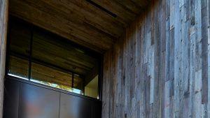 HUT architecture | Residence Schwartz